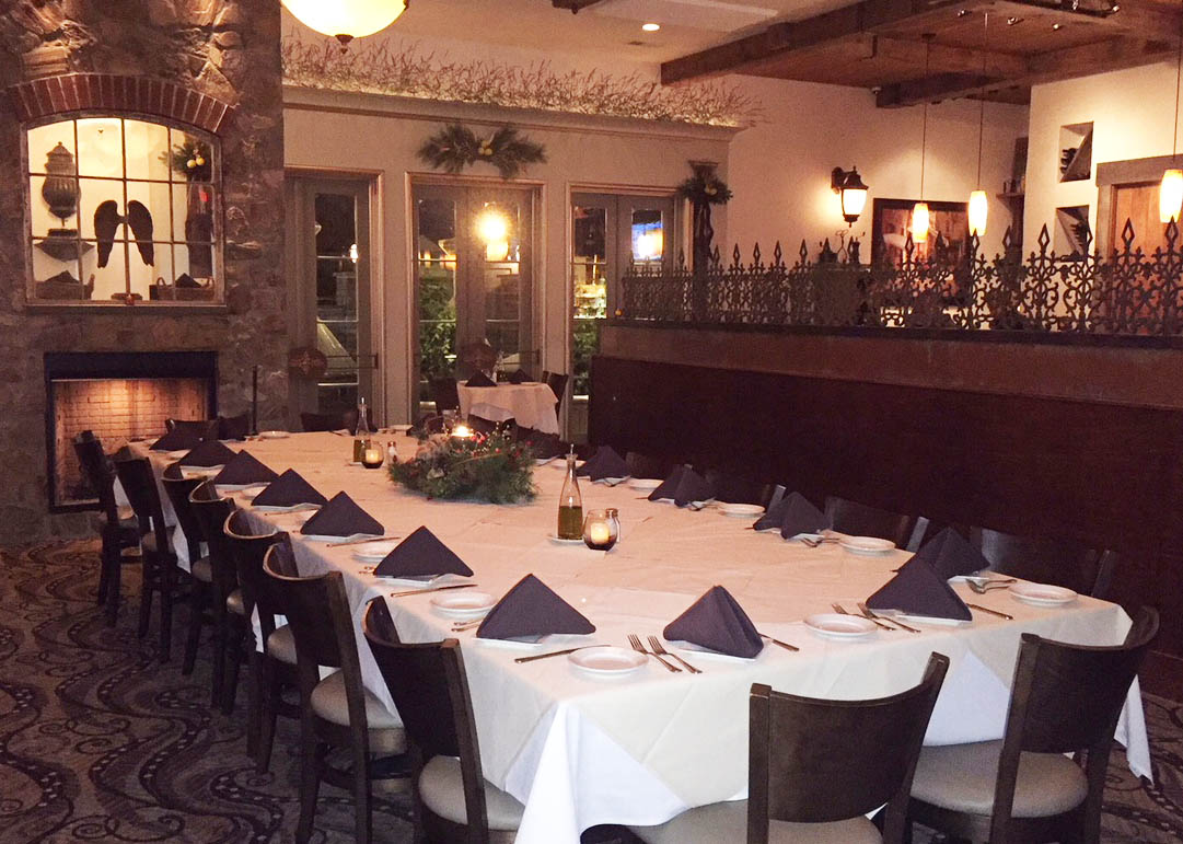 Funeral collations and business luncheons at Caffe Itri Cranston